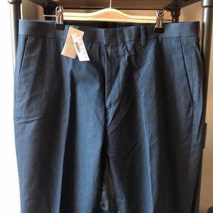 J. Crew Men's Ludlow Slim Pant